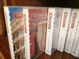 colección DVD maravillas del mundo - foto