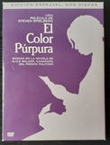 DVD El Color Púrpura - foto