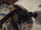 visor telescópico NCSTAR 3-9x40 - foto