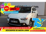 MITSUBISHI - ASX 200 DID CLEARTEC MOTION 4WD - foto