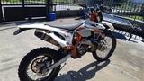 KTM - 250 2T SIX DAYS - foto