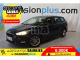 FORD - FOCUS 1. 6 TDCI 115CV TREND SPORTBREAK - foto