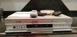 Combo  DVD-VHS  Grabador reproductor - foto