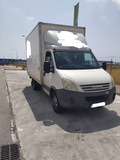 IVECO - DAILY 35 C15 - foto