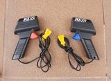mandos scalextric compact con turbo - foto