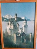 Puzzle enmarcado - foto