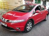 HONDA - CIVIC VTEC 1.4 100CV
