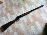 Carabina calibre 22lr browning - foto