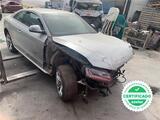 PARASOL IZDO. Audi s5 coupe 8t 2007 - foto