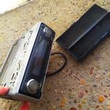 Radio CD MP3 Pioneer para coche. - foto
