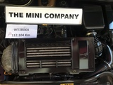 Motor mini cooper s r53 w11b16a - foto