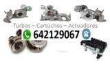 K9xi. turbos a los mejores precios - foto