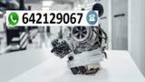 U6c. turbo para todos los coches y motor - foto