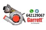 4sz. turbo garret-kkk-ihi-borg warner-hy - foto