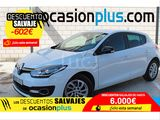 RENAULT - MEGANE LIMITED ENERGY TCE 115 SS ECO2 - foto