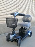 SCOOTER HS-295 - foto