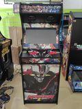 Alquiler de maquinas arcade para eventos - foto