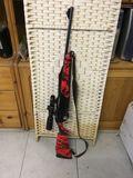 Rifle semiautomatico benelli argo - foto