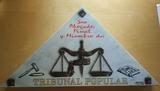 Tribunal Popular Ceju 1991 - foto