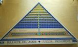 Pirámide del amor Juegos Prohibidos Ceju - foto