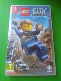 Lego City Undercover Switch - foto
