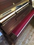 Piano Yamaha CHOLLO - foto