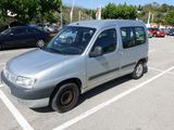 CITROEN - BERLINGO - foto