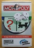 Monopoly mini juego Parker - foto