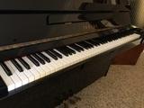 Piano vertical Yamaha C110A año 2003 - foto