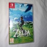 The Legend of Zelda: Breath of the Wild - foto