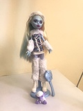 Muñecas Monster High - foto
