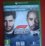 F1 2019 Xbox one - foto