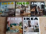 Colección catálogos Ikea - foto