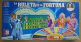 La ruleta de la Fortuna MB - foto