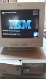Ordenador...IBM - foto
