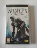Assassin\'s creed bloodlines psp - foto