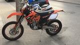 KTM - EXC 525 - foto