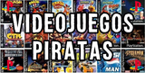 Videojuegos piratas playstation (ps1) - foto