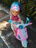 Nancy scooter - foto