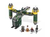 LEGO Star Wars Bounty Hunter Assault - foto