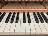 Vendo Piano Yamaha C3 - foto