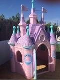 Castillo de Juegos FEBER - foto