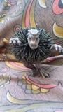 muñeco dinosaurio - foto