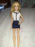 Barbie original - foto