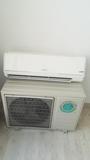 aire acondicionado de calor y frío(bomba - foto