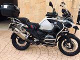 BMW - R1200GSA - foto