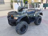 SUZUKI - ATV KINGQUAD 450 4X4, 2 PLAZAS - foto