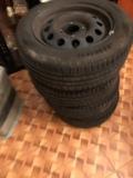 4 Neumáticos - foto
