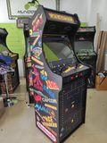 recreativas arcade con vinilos - foto