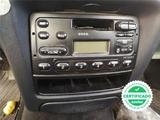RADIO / CD Ford escort berlturnier - foto